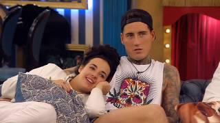Jeremy and Stephanie Big Brother Love Story ❤