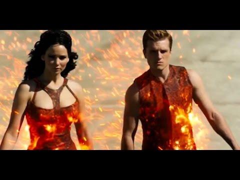 'Hunger Games: Mockingjay' Trailer; Best of 2014