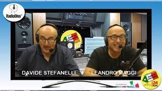 made in polesine per radio diva puntata del 15 agosto 2019