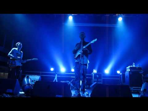 Kraut - the Radio Dept. 2013 live @ Taipei