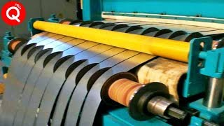 Most Satisfying Factory Machines and Ingenious Tools ▶ QTechHD