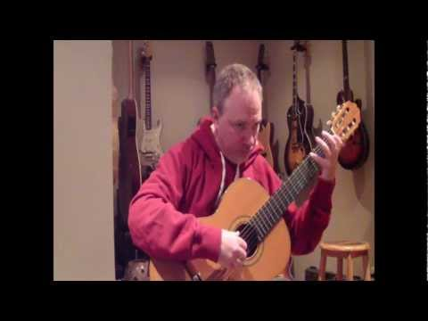 Fernando Sor - Andante In E Minor
