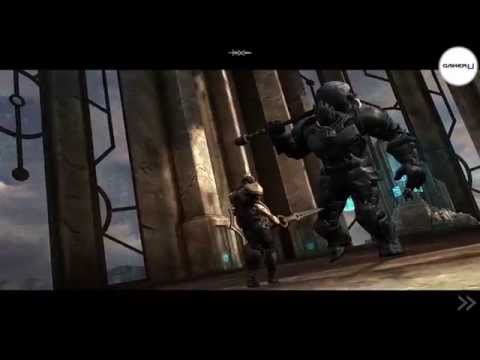 Infinity Blade III Game Review
