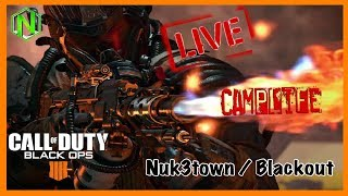 Nuk3town and Sweet Lightning !  | BO4