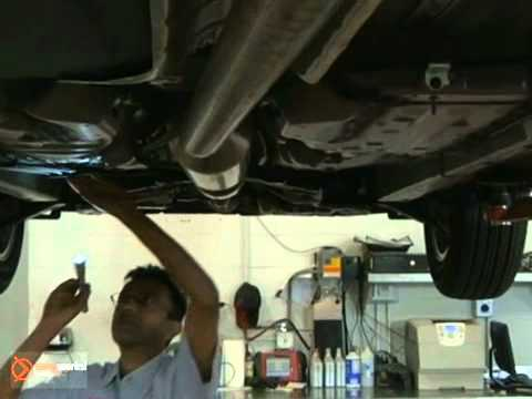 Toyota Transmission Leak Repair Fluid Flush Service McAllen Harlingen TX