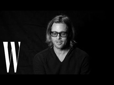 Brad Pitt - What Movie Made You Cry?