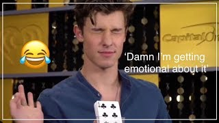 Shawn Mendes Funny Moments 2018 V | MendesLyrics