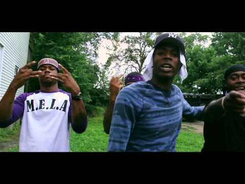 Deeq & Mar - K'z Up (Directed by @Blaze_TheRebel)