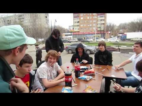 Встреча пенспиннеров #1 - Выступление начинающих (27.04.13)