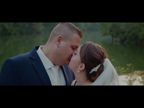 Szandi & Gábor Esküvői Highlights Film 2019.08.10.