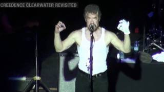 Creedence Clearwater Revisited - Presentation - Long As... - Luna Park 2010
