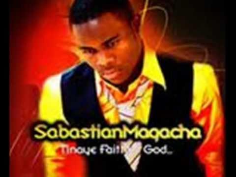 Sabastian Magacha latest