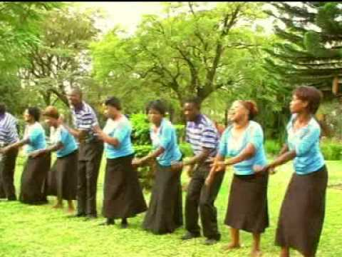 2. Impiya.dat- Zambian Catholic Music video
