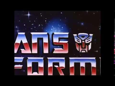 Transformers G1 Season 3 Intro (1986-1987) 10 min