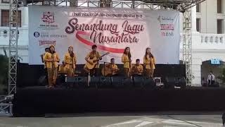 Download Lagu Apuse - Tema Suara | Babak Final | Senandung Lagu Nusantara | RCI - 1 April 2018 Gratis STAFABAND