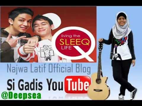Lagu Untuk Dia - Sleeq Feat Najwa Latif video