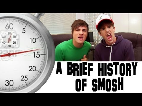 A Brief History Of Smosh