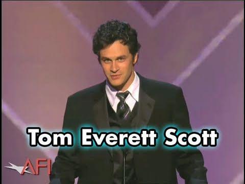 tom hanks castaway. Tom Everett Scott On Tom Hanks