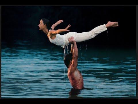 Грязные танцы - романтический фильм