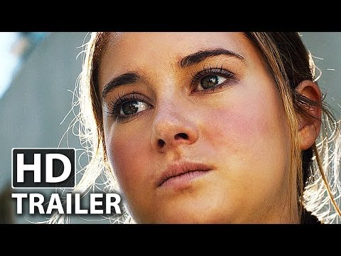 DIE BESTIMMUNG - DIVERGENT - Trailer (Deutsch | German) | HD