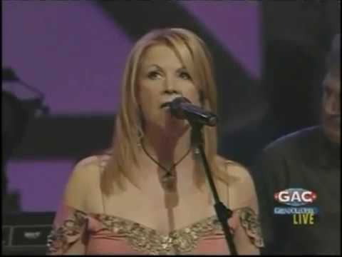 Patty Loveless - The Grandpa That I Know
