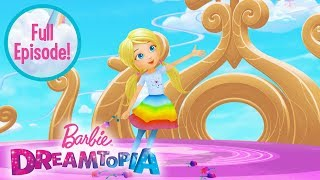 Concert in the Clouds   Barbie Dreamtopia: The Series   Episode 13