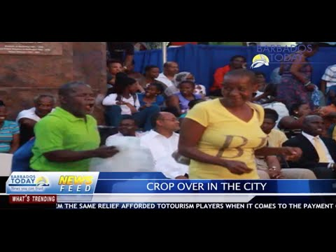 BARBADOS TODAY AFTERNOON UPDATE - JUNE 5, 2015