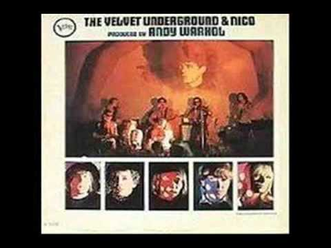 The Velvet Underground - Guess I'm Falling in Love (live).