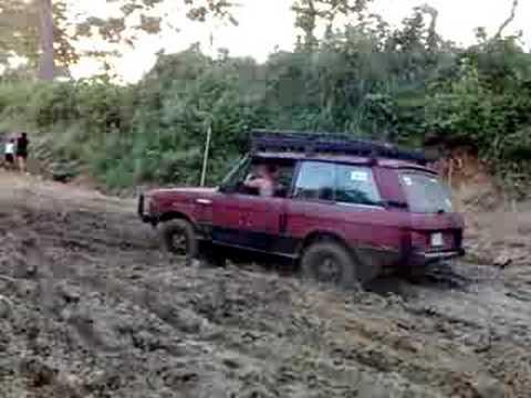 puerto libre 4x4, canoabo-temerla-range rover