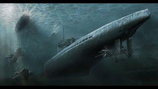 Лучший симулятор подлодки на ПК! Топим Авианосец ВМФ Британии. Silent Hunter 5