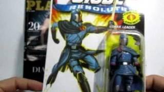 Download Lagu GeekMatic Toy Review: G.I. Joe Resolute Cobra Commander! Gratis STAFABAND