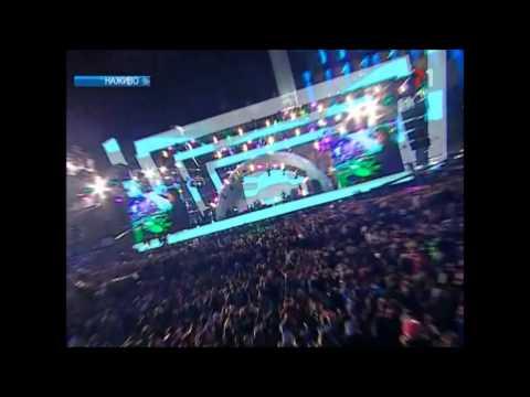 Воплі Відоплясова - Ой ти, Галю, Галю молодая (Live @ Майдан Незалежності, 2012)