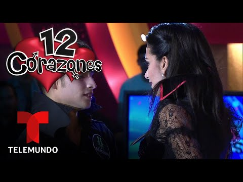 12 Corazones / Especial de Vampiros 565 (1/5) / Telemundo