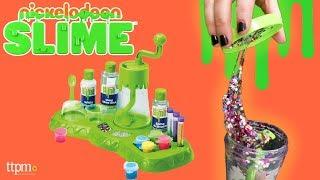 Nickelodeon Slime Super Slime Studio from Cra-Z-Art