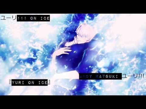 ユーリ!!! On Ice ~ Yuri On Ice ~ Katsuki Yuuri Program In Grand Prix Final