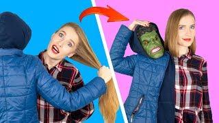 16 Funny Pranks And Magic Tricks