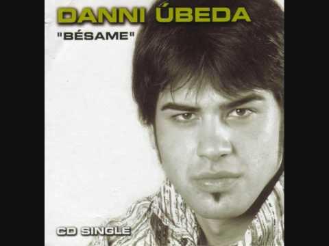 Bésame - Danni Úbeda