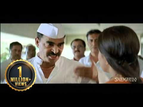 Tya Ratri Paus Hota - Part 6- Amruta Subhash Subodh Bhave &...
