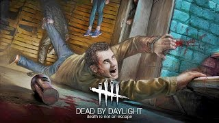 ŞAMAROĞLANI | Dead by Daylight Türkçe | Bölüm 4
