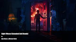 download lagu Stranger Things 2 Kyle Dixon & Michael Stein - gratis