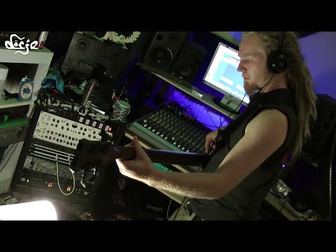 Dorje - Primordial Audio Chronicle: The Aeromancy EP Recording Sessions