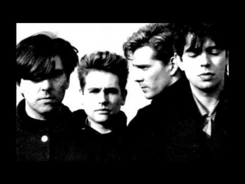 Echo & The Bunnymen - Rust