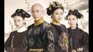 Reseña de la Historia del Palacio Yanxi Telenovela China