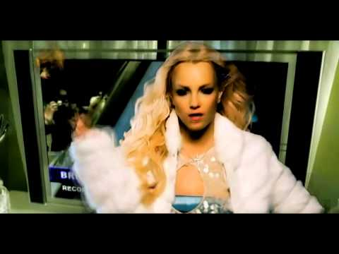 The Evolution Of Britney Spears  Megamix 2012 Music Videos