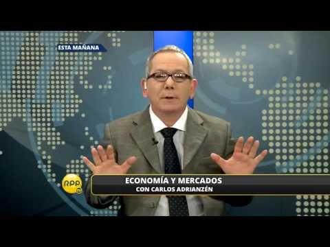 Economía y Mercados: El mito del hundimiento de la economía peruana