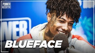 Blueface Confirms Drake Verse On The Way & Studio Time w/ Quavo