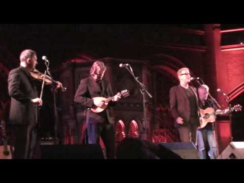 Oysterband - By Northern Light (Union Chapel) Video