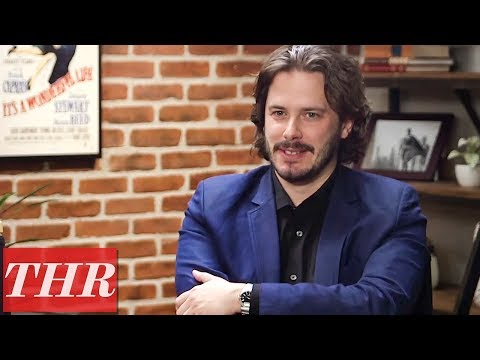 'Baby Driver' Director Edgar Wright Explains Where Baby Got All Those Sunglasses | THR