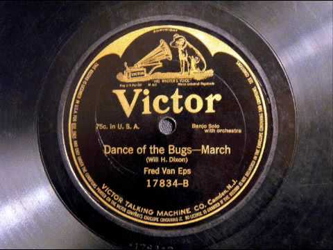 Dance of the Bugs-Fred Van Eps
