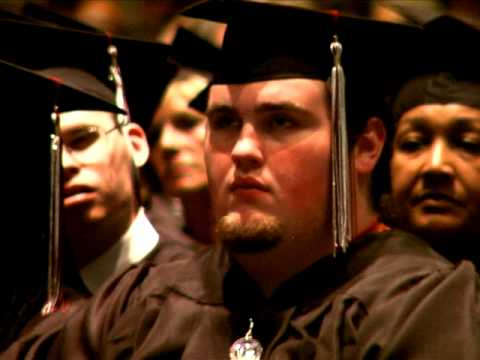Ashworth College Graduation 2009 Highlights
